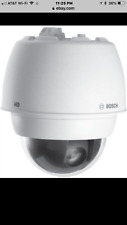 New Bosch Vg5-7220-Epc4 AutoDome 20x 1080Hd Ip Ptz Camera Intelligent Analytics