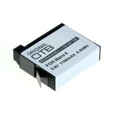 Original OTB Akku Battery für GoPro Hero4 Hero 4 (AHDBT-401)