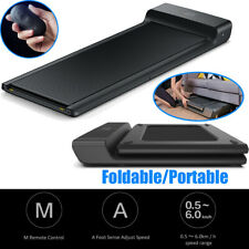 Treadmill Folding Walking Pad Electric Running Machine LED Panel for Home Office