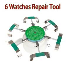 Arms Automatic Cyclotest Watch Winder 110/220V Watch Repair Tools 6