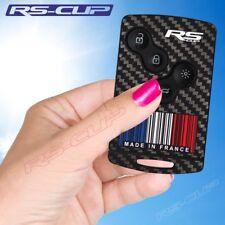 0017 Sticker carte RENAULT SPORT Made in FRANCE decal Clio 4 Megane 3 Captur