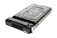 Dell EqualLogic 3TB 3.5'' 7.2K SAS 6G Hard Drive 00KK92 0KK92