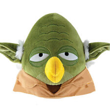 "Angry Birds Star Wars - 8"" Plush Soft Toy - Yoda - *BRAND NEW*"