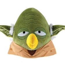 "Angry Birds Star Wars - 8"" Plush Soft Toy - Yoda - *BRAND NEW*"