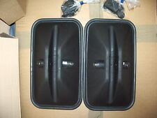 Iveco 1 pair of Eurocargo Truck door mirrors horse box recovery (£45.50 + vat)