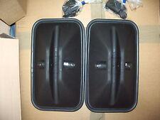 Iveco 1 pair of Eurocargo Truck door mirrors horse box recovery (£43.42 + vat)