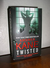 Twisted by Andrea Kane (2009, Paperback)
