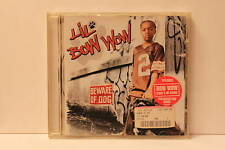 LIL BOW WOW - BEWARE OF DOG CD 2004 (Jagged Edge Snoop Dogg)
