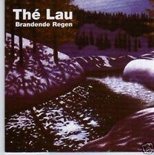 (833N) The Lau, Brandende Regen - 2003 CD
