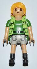 34709 Mujer botas trekking playmobil