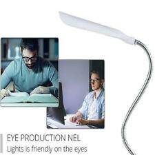 Adjustable LED Reading Desk Lamp Flexible Touch Bedside Table Study Night Light