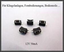 Mikrotaster Taster 6x3,5x4,2mm Mikroschalter Drucktaster SMD Schalter 5 Stück