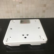 Įmes White Bathroom Weighing Scales