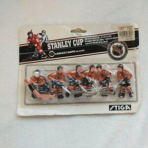NEW STIGA Hockey Players - Philadelphia Flyers
