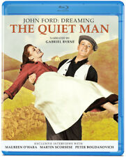 John Ford: Dreaming the Quiet Man [New Blu-ray]