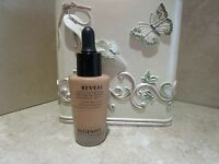 ALGENIST REVEAL COLOR CORRECTING ANTI-AGING SERUM FOUNDATION SPF 15 DEEP 1 OZ