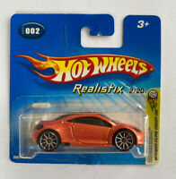 2005 Hotwheels Mitsubishi Eclipse Concept Car Mint! Very Rare!