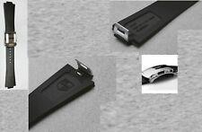 Oris 7763 Aquis Date Ø43.5mm CALIBRE 400 Rubber Band Strap Bracelet 07 4 24 74EB