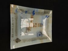 Gillian Fullard Saks Lighthouse Platter