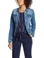 Manteaux et vestes jeans coton pour femme