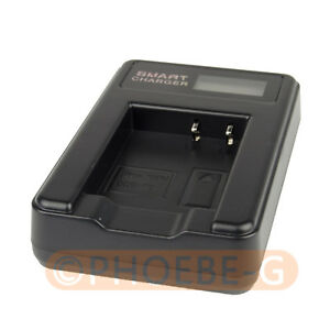 Battery USB charger DMW-BCG10E for PANASONIC ZS6 ZS8 ZS10 ZS15 ZS20 FMC-ZX7 ZX1