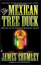 The Mexican Tree Duck by Crumley, James