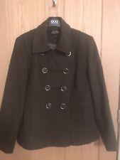 Dorothy Perkins Military Style Jacket Size 14 Petite