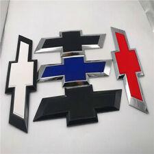 2014-19 Chevy Silverado 1500 2500 3500 HD Chevrolet Bowtie Tailgate Rear Emblem