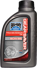 BEL-RAY THUMPER GEAR SAVER TRANSMISSIO N OIL LITER 99510-B1LW
