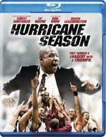 New: Hurricane Season [Blu-ray] Widescreen, NTSC, Dolby, Blu-ray