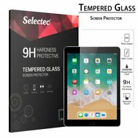 """Tempered Glass Screen Protector For Apple iPad 6th Generation 9.7"""" FREE SHIPPING"""