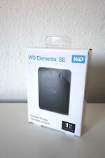 WD Western Digital Elements Special edition SE 750gb 1tb 1,5tb 2tb 3tb 4tb USB