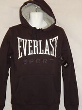 NEW Everlast Hoodie Pullover MMA Coat Hooded Sweatshirt Boxing Jacket Mens Small