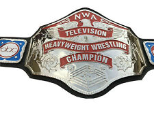 NEW NWA TELEVISION HEAVYWEIGHT CHAMPIONSHIP BELT ADULT SIZE REPLICA