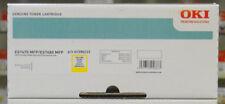 45396213 OKI Es7480 Toner Yellow