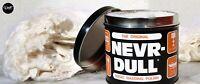 Nevr-Dull 990700 Hochglanz-Polierwatte 142g (7,68€/100g) für Chrom, Metalle