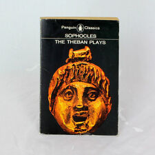Sophocles - Il Tebano Suona - Libro In Brossura