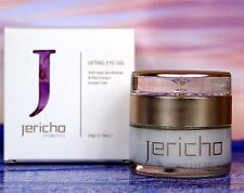 JERICHO'S Best Selling LIFTING EYE GEL! With DEAD SEA Minerals & Plant Extracts