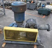 New listing Sutorbilt Gagmdpa 7Mp Sutorbilt Material blower 25 Hp #3318Sr