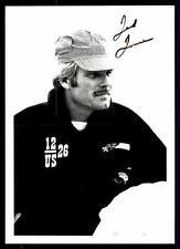 Ted Turner Foto Original Signiert 13x18 ## BC G 11791