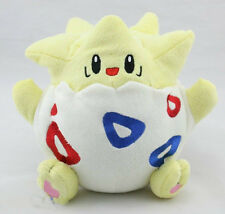 20cm Nintendo Pokemon Togepi Plush Doll Toy Stuffed Animal Great Xmas Gift