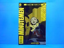 BEFORE WATCHMEN: MINUTEMEN #3 of 6  2012-2013 DC Comics Uncertified PREQUEL