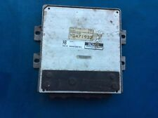Rover 25/45/Streetwise MG ZR/ZS Manual Petrol Engine ECU (Part# NNN100751)