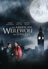 An American Werewolf in London [New Dvd] Repackaged