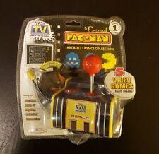 Jakks Pacific the Original Namco Pac-Man Arcade Classics Collections Video Game