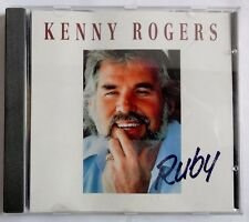 Kenny Rogers - Ruby - /CD