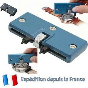 Ouvre Boîtier de Montre Outil Clé de Réparation montre Ouvrir boitier montre