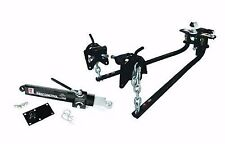 RV EAZ-Lift Elite round bar 48069 1200 lbs. Tongue Weight Distribution Hitch