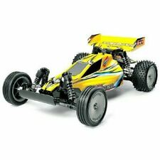 Tamiya RC 58374 Sand-Viper 1/10 Scale Kit