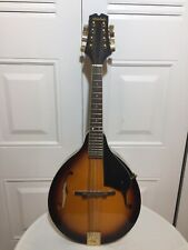 Mitchell Musical Instruments Mandolin Model MM-100/VS